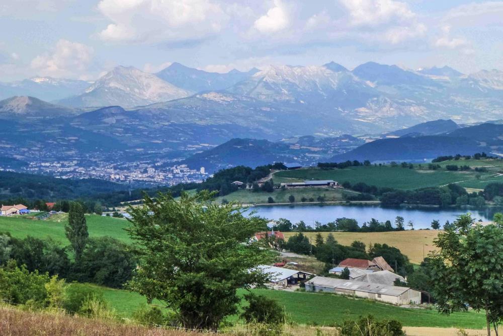 Lac de Pelleautier